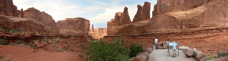 Arches National Park 2006 01