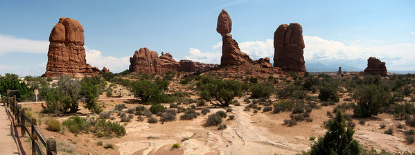 Arches National Park 2006 05