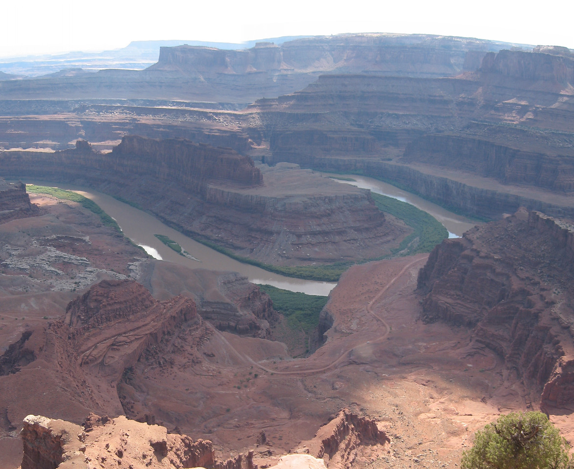 Dead Horse Point 5