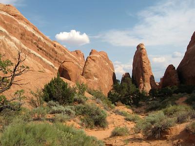 Arches National Park 2006 10