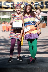 Best Costume - 3rd Place - Two Person Team