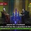 Islamic Wife Beating Etiquette