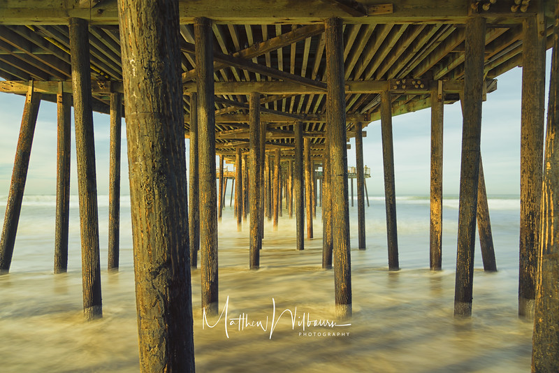 Pismo Pier 5