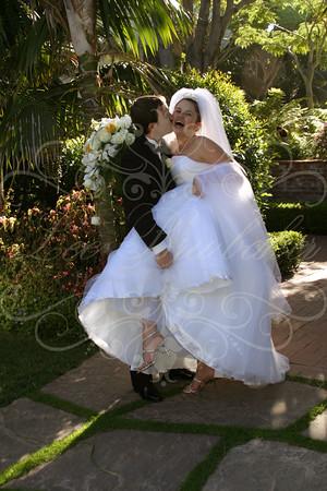 Gabriella & Duncan at the Four Seasons, Santa Barbara