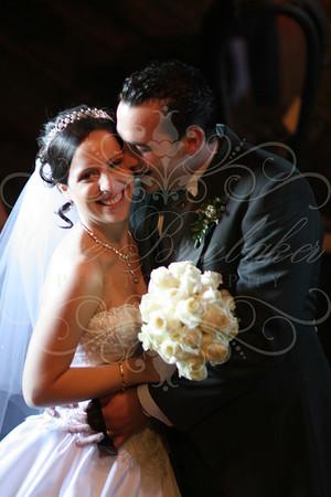 Ivan & Cynthia:  Wedding @ First Methodist Church of Upland & Reception @ Pomona Valley Mining Company!