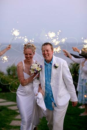 Kasey & Kyle (Rehearsal and Wedding on the Beach @ Malibu!)