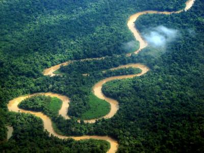 Río Momón