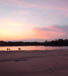 Ucayali Beach