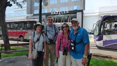 Barb, Gordon, Ann & Ken Lima