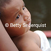 Cofan Tribe Child, Amazon Jungle