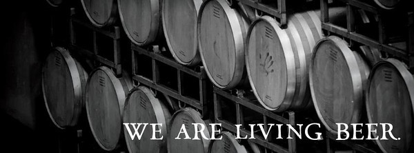 "The flagship photograph for Firestone Walker Brewing company and inspiration for their ""We are living beer"" campaign."