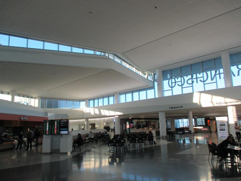 sf airport