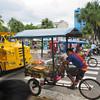 Plaza de Armas  Iquitos