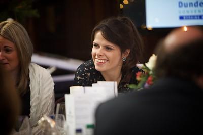 2015 Conference Amb Eve Glamis Castl