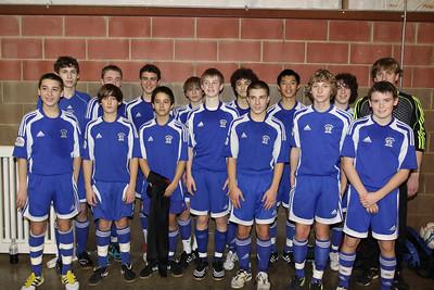 2010 U14's