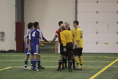 AFC v. AJAX Friendly 12-28-09