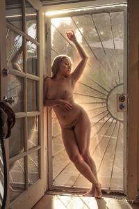 Amber Rays 3