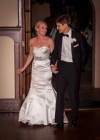 Amber Brandolini Wedding