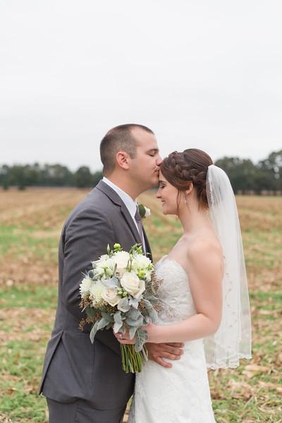 Amber & Ethan's Wedding