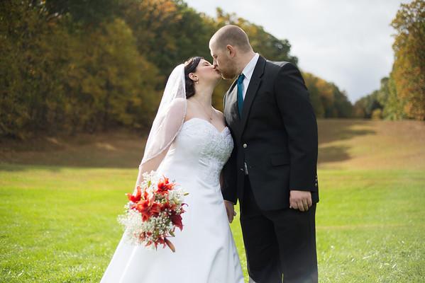Amber & Jesse's Wedding