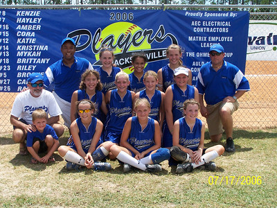 "USFA ""A"" World Series"