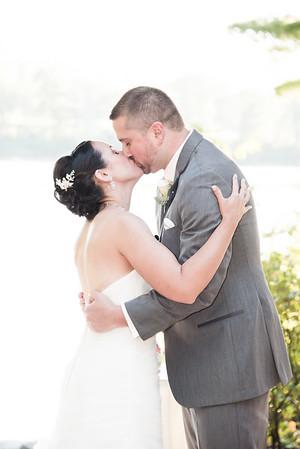 Amberlee Wedding day