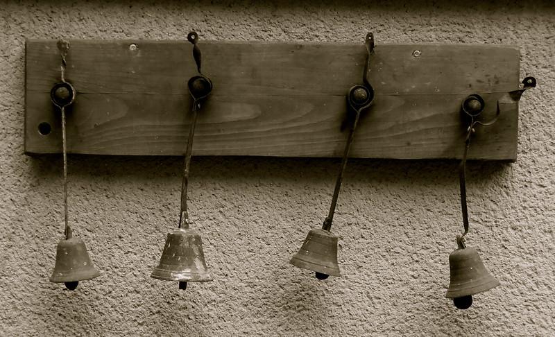 Sonner les cloches