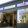 A new boutique called Ambience a Boutique for Home & Body has opened on Main Street next to the Boulder Cafe. SENTINEL & ENTERPRISE/JOHN LOVE