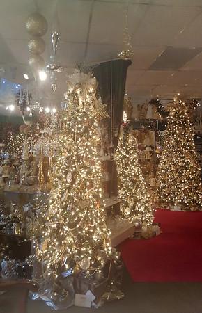 Ambrose Christmas Store
