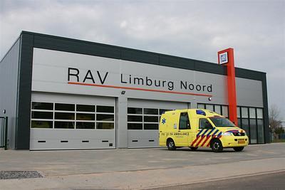 Ambulanceposten