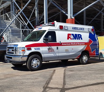 Arizona - AMR Ambulance