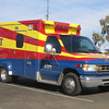 AZ Medical Transport Ford #329 (ps)