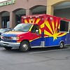 Ambulance AZ State Flag Ford