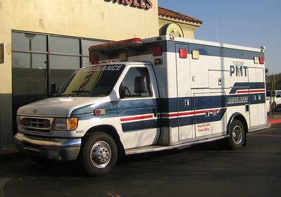 Arizona - PMT Ambulance