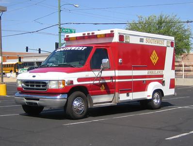 SWA W-353 Ford
