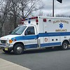 Ridgewood, NJ Ambulance 10 Ford Road Rescue