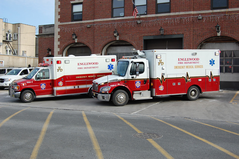 EFD EMS-1 and EMS-2 - provided by LT Jeff Kaplan