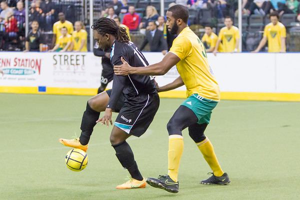December 13, 2014 Ambush vs Detroit