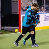 Ambush vs Kansas City