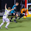 Ambush vs Milwaukee