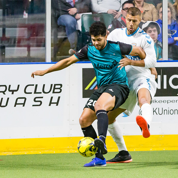 G4 January 5, 2019. Ambush vs Florida