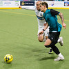 A huge 2nd Half helped propel St Louis to a victory against The Florida Tropics