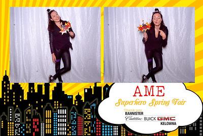 Ame spring fair