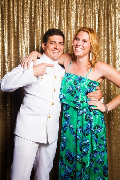 Amelia & Johnny's Wedding Photobooth!