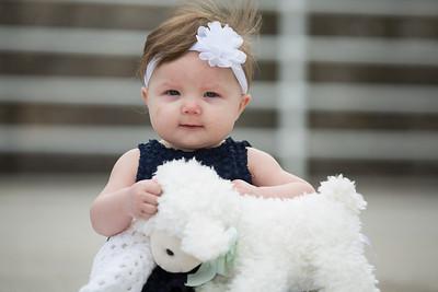 Amelia 6 months