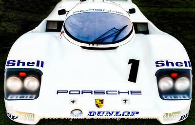 Porche Racer Copyright 2019 Steve Leimberg UnSeenImages Com _A6I5101