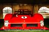 Red Ferrari # 1 - Copyright 2015 Steve Leimberg - UnSeenImages Com _H1R7688