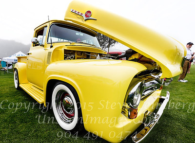 Ford F- 100 Copyright 2017 Steve Leimberg - UnSeenImages Com _Z2A6845