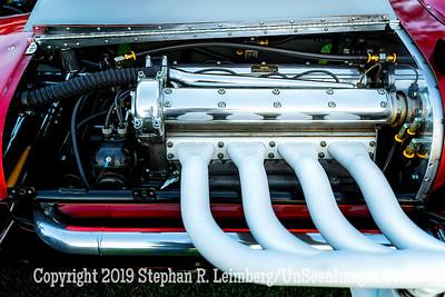 39's Engine Copyright 2019 Steve Leimberg UnSeenImages Com _A6I5211