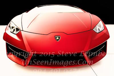 Red Lamborgini - Copyright 2017 Steve Leimberg - UnSeenImages Com _Z2A7317